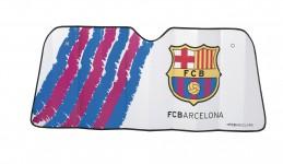 PARE-SOLEIL FRONTAL FC BARCELONE XL 145X80CM - FDS