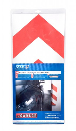 PROTECTION GARAGE 65X30CM -FDS