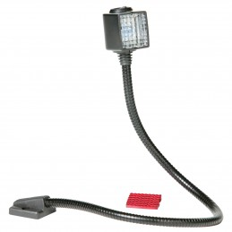 LAMPE FLEXIBLE MULTI-USAGE DAKAR LIGHT