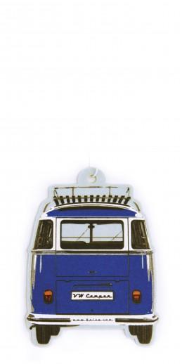 VW T1 BUS DESODORISANT - OCEAN/BLEU - MSDS