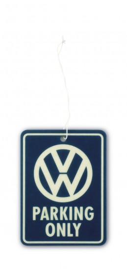 VW DESODORISANT - FRESH/PARKING ONLY - MSDS