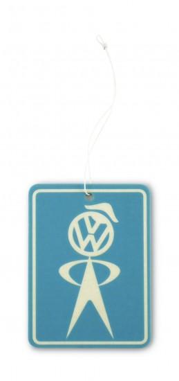 VW DESODORISANT - NEWCAR/VW SERVICE - MSDS