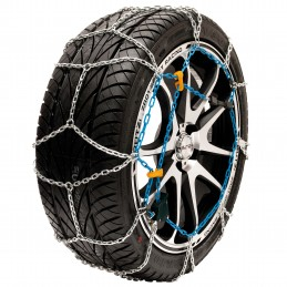 CHAINE NEIGE BUTZI 9MM O-NORM KN90