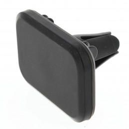 SUPPORT RECTANGLE TELEPHONE AIMANTE/GRILLE VENTILATION