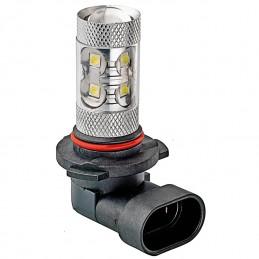 AMPOULE LED 12/24V 50W HB3 BLANC - 1PCE - SCT