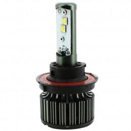 KIT DE CONVERSION LED H13 P26.4T - 6000K BLANC PURE - 2PCS