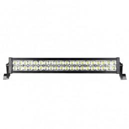 120W LED BAR LIGHT 40 LEDS - 6000K BLANC PURE - 1PC