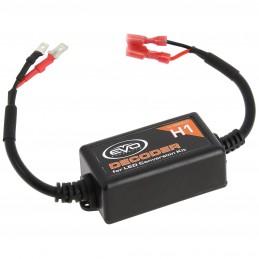 CABLAGE POUR KIT DE CONVERSION LED H1 - 2PCS