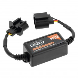 CABLAGE POUR KIT DE CONVERSION LED H13 - 2PCS