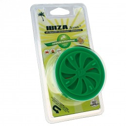 BLISTER BOITE PARFUMEE IBIZA SCENTS POMME - MSDS