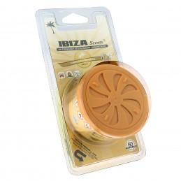 BLISTER BOITE PARFUMEE IBIZA SCENTS VANILLE - MSDS