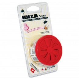 BLISTER BOITE PARFUMEE IBIZA SCENTS BARBE A PAPA - MSDS