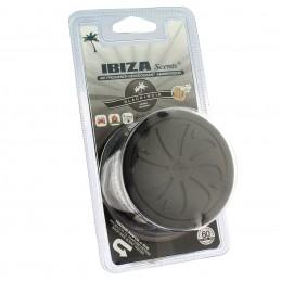 BLISTER BOITE PARFUMEE IBIZA SCENTS BLACK - MSDS
