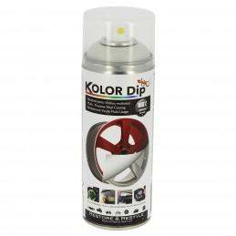 KOLOR DIP PEINTURE FINITION BLANC PERLE - SPRAY 400 ML - MSDS