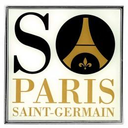 P6795-EMBLEME COLLECTION PSG SO PARIS PREMIUM - FDS