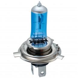 COFFRET 2 AMP SPECTRA H4 90/100W + 2 AMP FEUX DE POSITION T10 W5W BLC