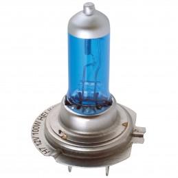 COFFRET 2 AMP SPECTRA H7 100W + 2 AMP FEUX DE POSITION T10 W5W BLC